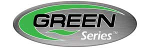 Green Series Logo